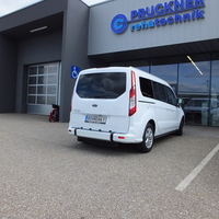 pruckner rehatechnik - Ford Grand Connect NIVO FLEX