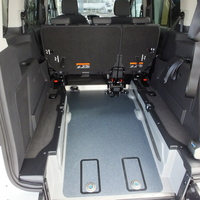 pruckner rehatechnik - Ford Tourneo Grand Connect NIVO FLEX